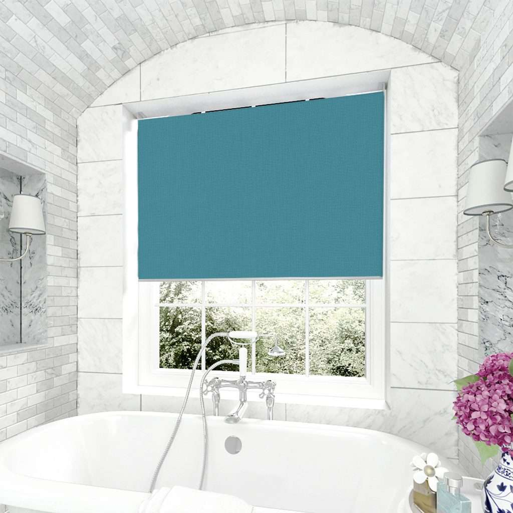Splash Como Roller Blind Designer Window Blinds Direct