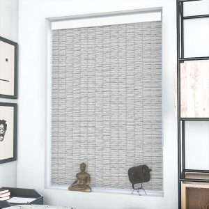 White Made To Measure Blinds Direct Designer Window